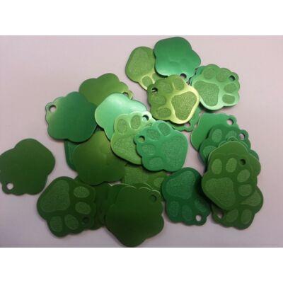 Tappancs nagy zöld