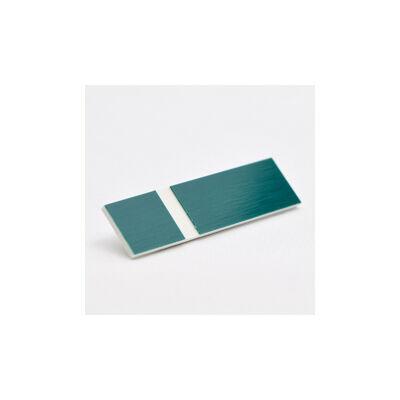 Gravoply I  1,6 mm  Zöld / Fehér (329)