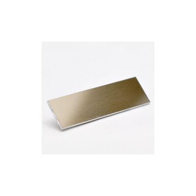 Gravoxal fényes 1,0mm bronz 1000x500mm