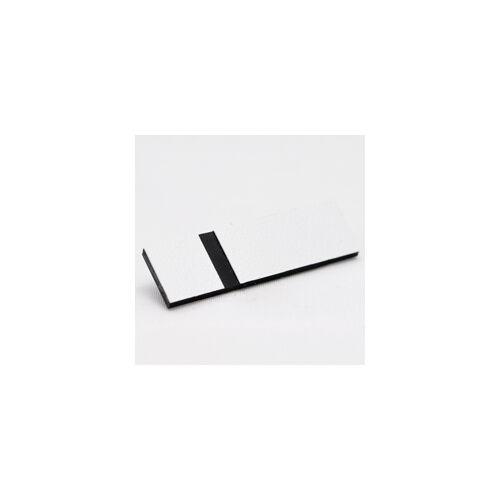 2-plex 2C  1,4 matt / fényes   fehér / fekete (912)
