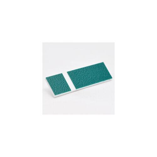 Texturált (189) 1,6 fenyő zöld/ fehér