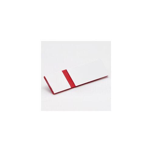 2-plex laser 1,5 matt fehér/ piros