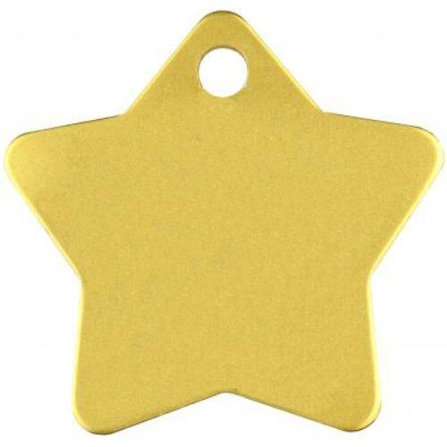 Nagy csillag arany