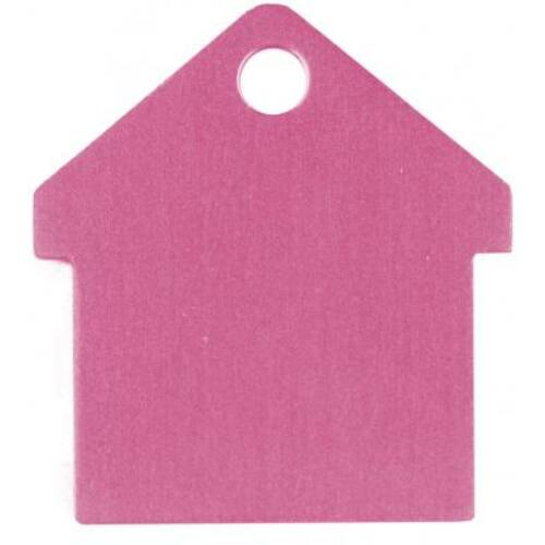 Házikó rózsaszín