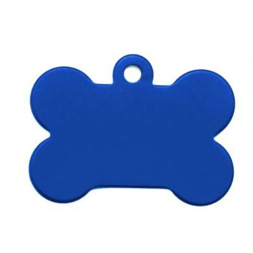 Kutyacsont kicsi kék