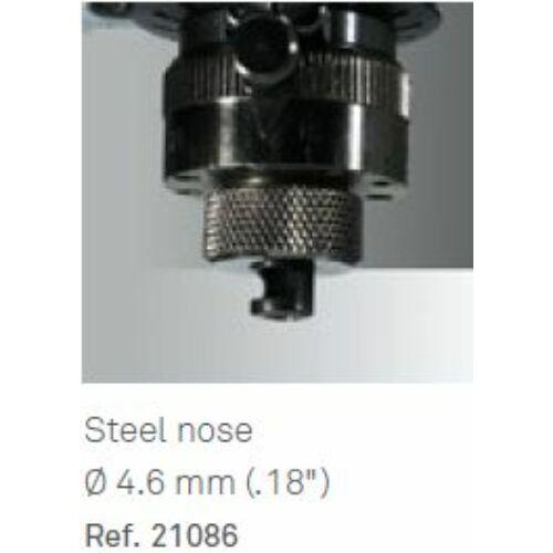 Felületkövető orr 4,6 mm