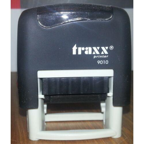 Traxx 9010 fekete