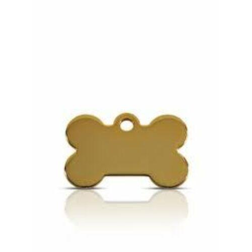 Kutyacsont kicsi arany