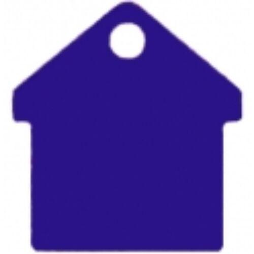 Házikó kék