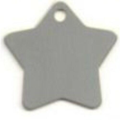 Kis csillag ezüst