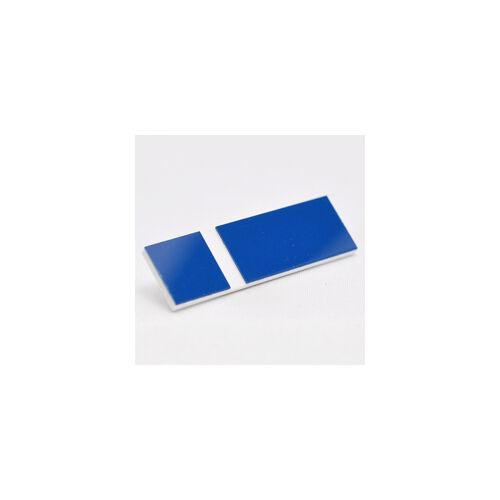 2-plex 1,6 (914)  kék/ fehér