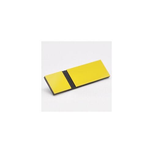 GRAVOPLY ULTRA (Gravolase) szatinált 1,6 mm sárga / fekete