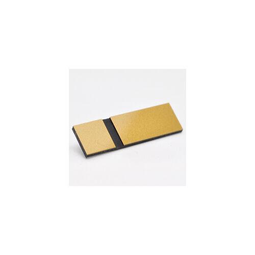 2-plex 1,6 (935) Matt arany/ fekete