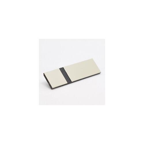 Gravoply II  0,8 mm  Mandula / Fekete (377)