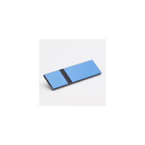 Gravoply II  1,5 mm Vil.kék/ Fekete (344)