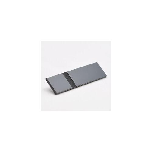 Gravoply II  1,5 mm Szürke / Fekete (368)