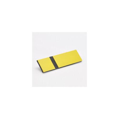 Gravtec 1,5 mm citromsárga / fekete