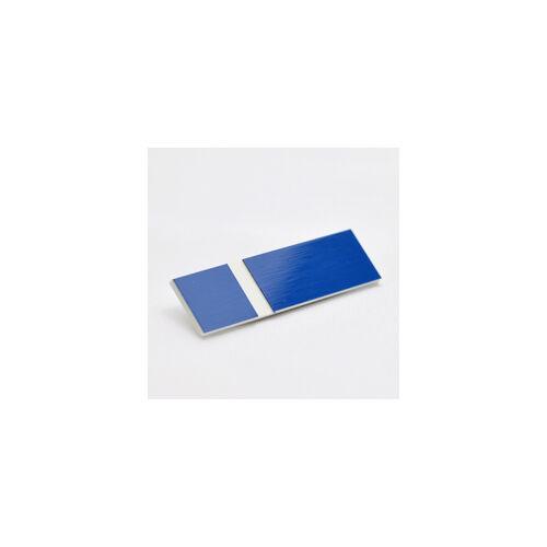 Gravoply I  1,6 mm  Kék / Fehér (314)