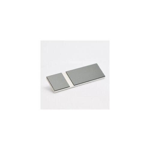 Gravoply Laser 0,8 mm (378) szürke / fehér