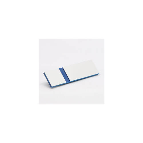 Gravoply I  1,6 mm  Fehér / Kék (323)
