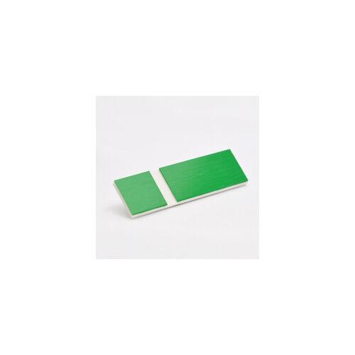 Gravoply Laser 1,3 mm világoszöld / fehér   (359)