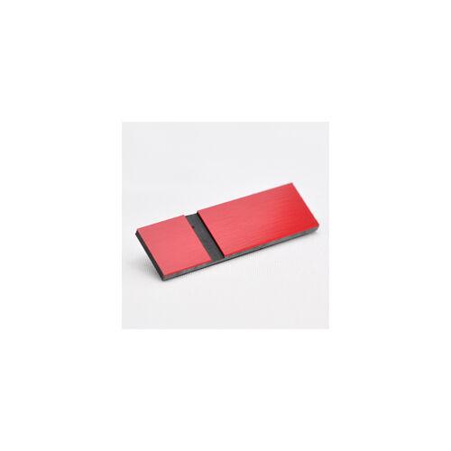 Gravoply I  1,6 mm  Piros / Fekete (375)