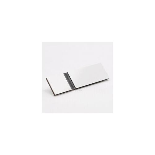 Gravostrat 1,4mm fehér/ fekete (512) ( Phenolic)