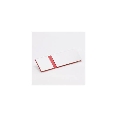 Gravostrat  1,4 mm fehér/ piros  (520) ( Phenolic)
