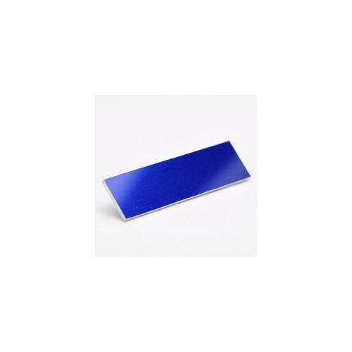 Alutech fényes 0,5mm kék 1000x500