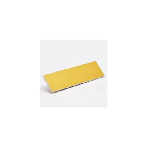 Alutech matt 0,5mm arany 1000x500