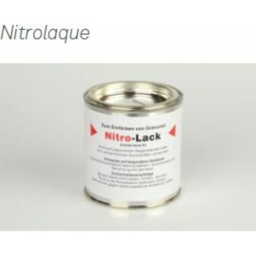 Nitrolaque festék, fehér 250ml