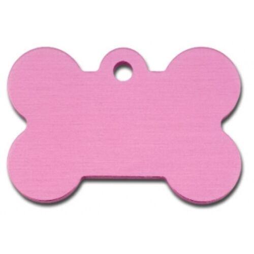 Kutyacsont kicsi rózsaszín