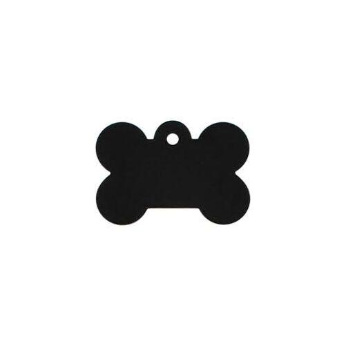 Kutyacsont kicsi fekete