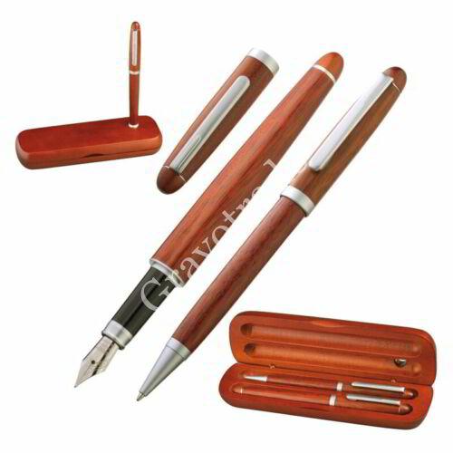 Elite ezüst tollkészlet