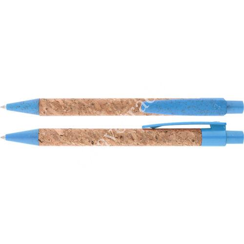 Parafa golyóstoll kék színben