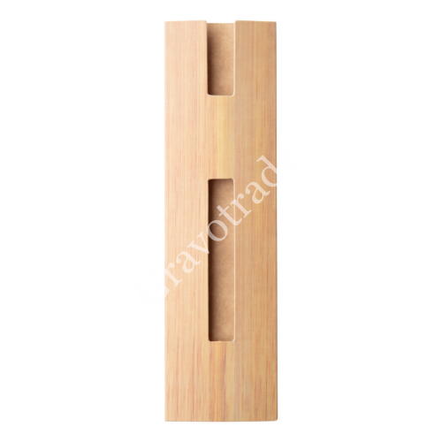 Bambusz mintás papír tolldoboz