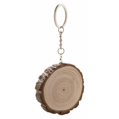 Sloggy fa kulcstartó