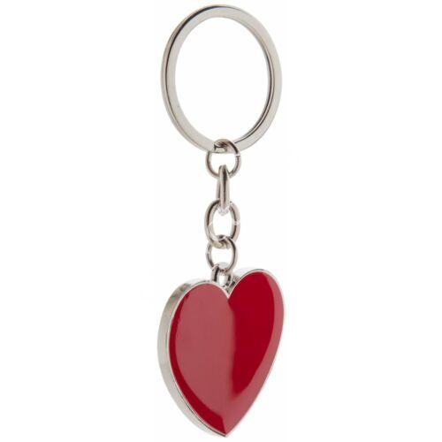 Valentin kulcstartó