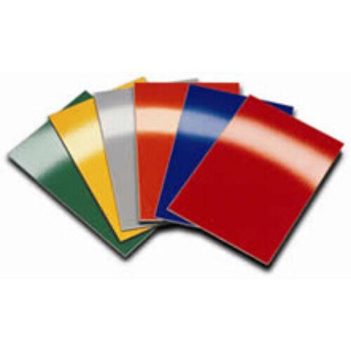 Colored Aluminium 0,6 mm arany fényes